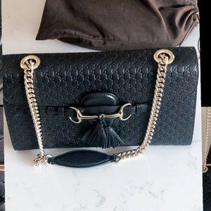 Gucci Shoulder Bag!